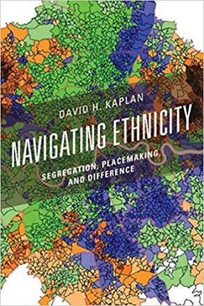 Navigating Etnicity
